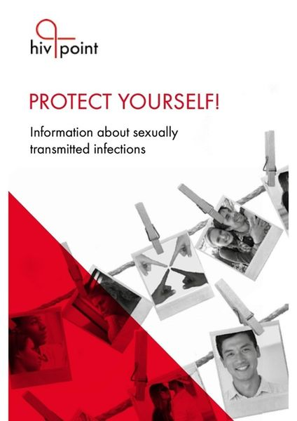 Protect yourself -brochure